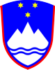 Coat-of-Arms of the Republic of Slovenia